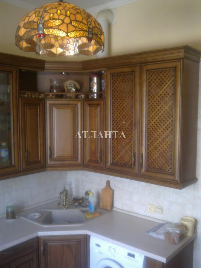 Продается 3-комнатная квартира на ул. Фонтанская Дор. — 80 000 у.е. (фото №11)