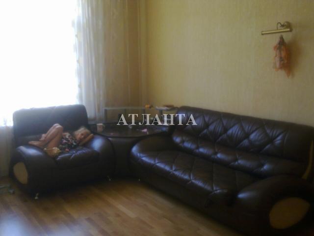 Продается 3-комнатная квартира на ул. Фонтанская Дор. — 80 000 у.е. (фото №14)