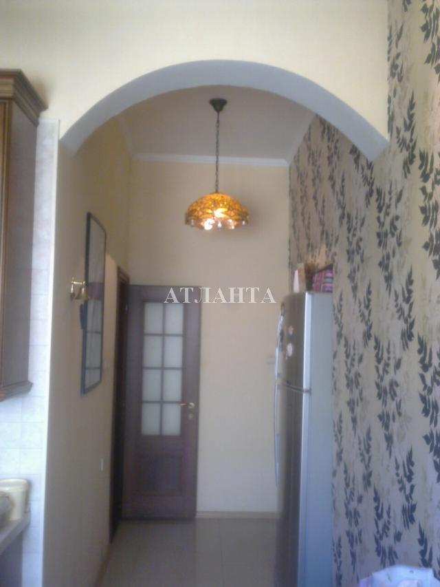 Продается 3-комнатная квартира на ул. Фонтанская Дор. — 80 000 у.е. (фото №16)