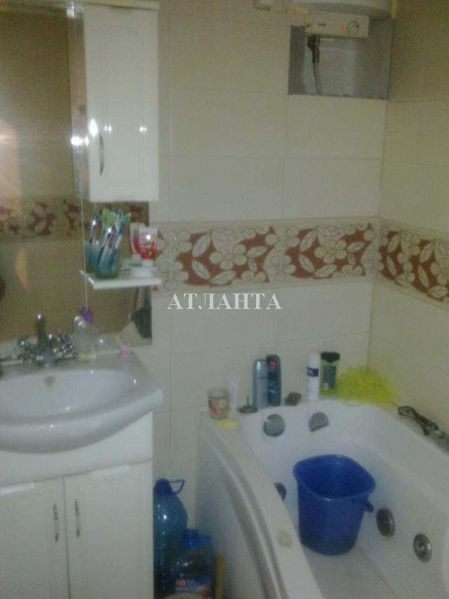 Продается 3-комнатная квартира на ул. Фонтанская Дор. — 80 000 у.е. (фото №17)