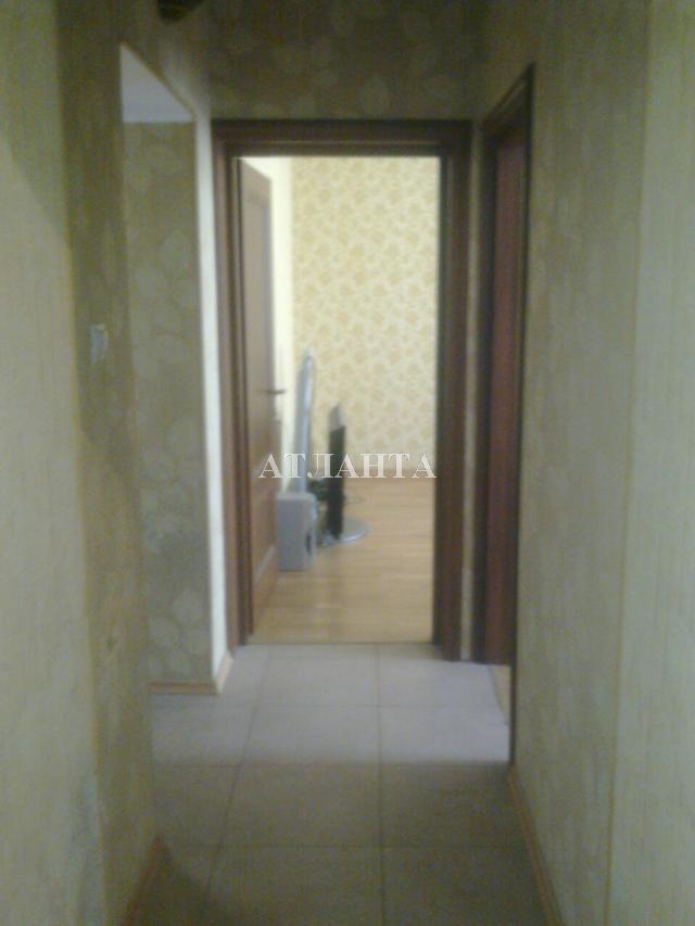 Продается 3-комнатная квартира на ул. Фонтанская Дор. — 80 000 у.е. (фото №18)