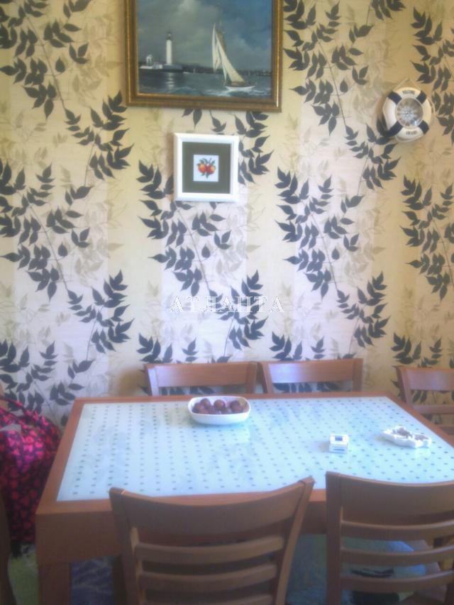 Продается 3-комнатная квартира на ул. Фонтанская Дор. — 80 000 у.е. (фото №19)