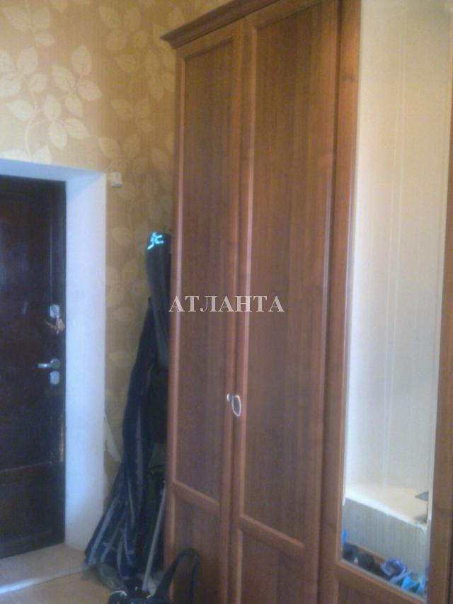 Продается 3-комнатная квартира на ул. Фонтанская Дор. — 80 000 у.е. (фото №20)