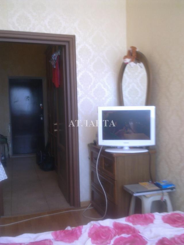 Продается 3-комнатная квартира на ул. Фонтанская Дор. — 80 000 у.е. (фото №21)