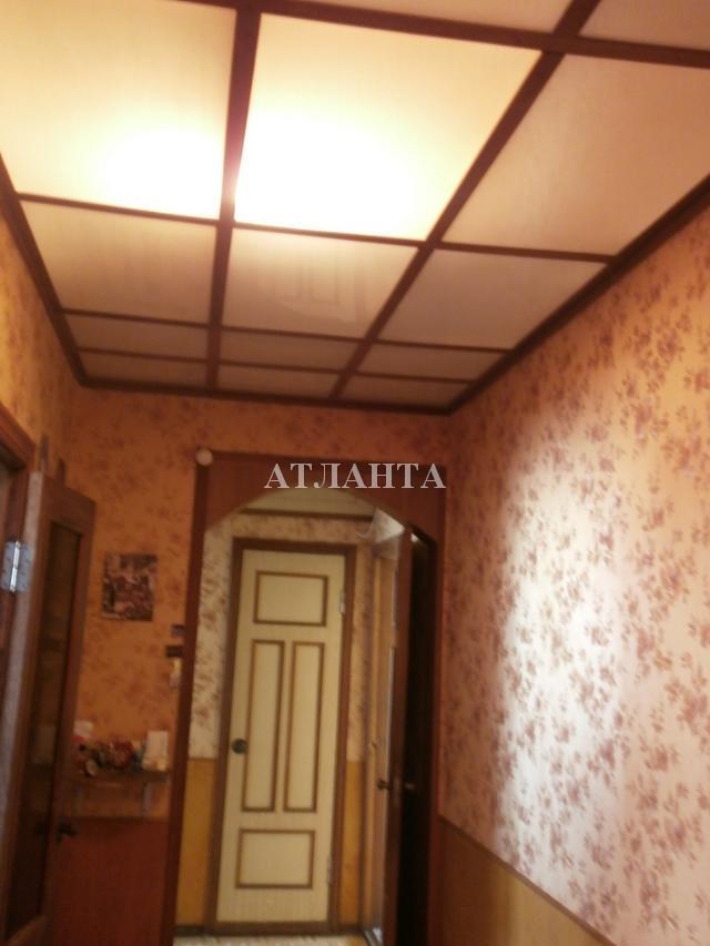 Продается 3-комнатная квартира на ул. Академика Королева — 55 000 у.е. (фото №5)