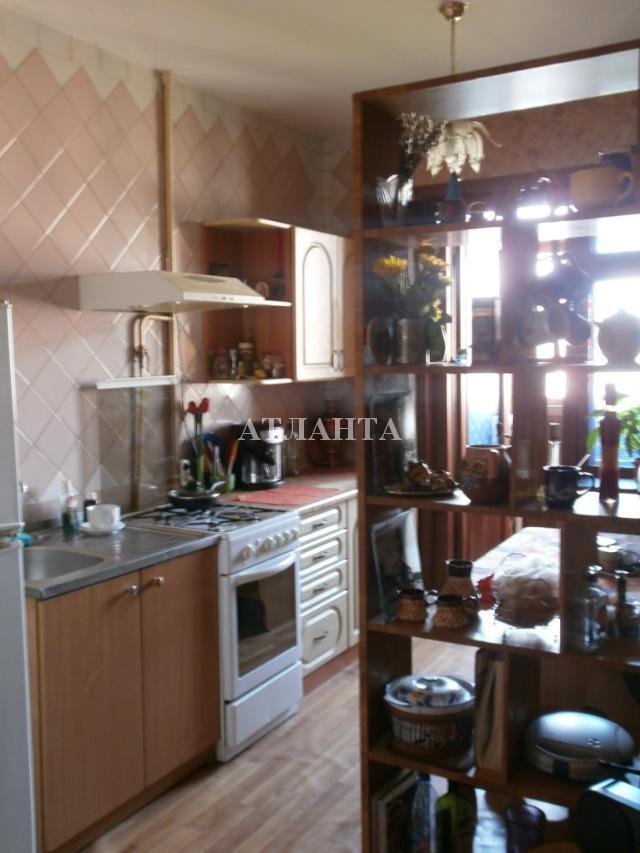 Продается 3-комнатная квартира на ул. Академика Королева — 55 000 у.е. (фото №6)