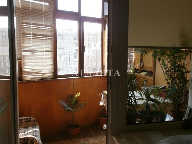 Продается 3-комнатная квартира на ул. Академика Королева — 55 000 у.е. (фото №9)