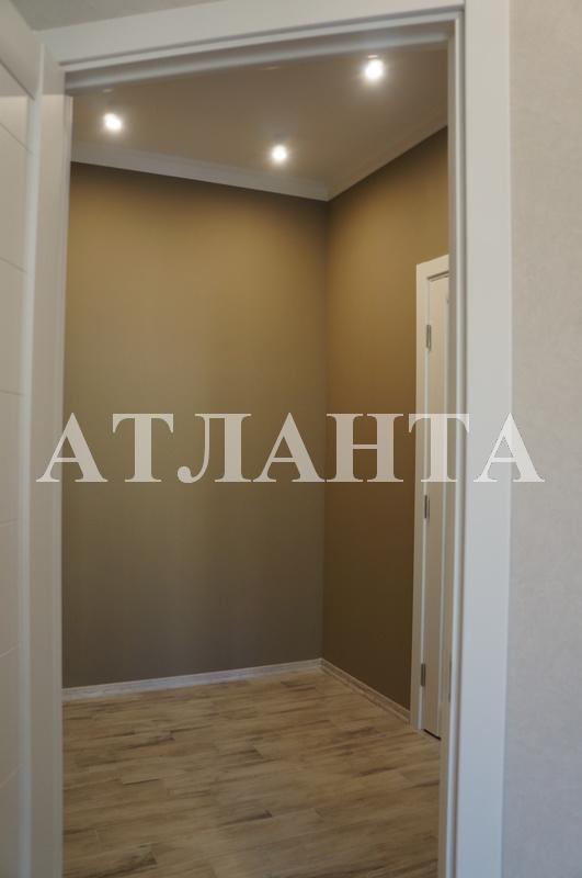 Продается 1-комнатная квартира в новострое на ул. Жемчужная — 55 000 у.е. (фото №5)