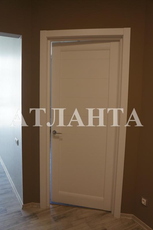 Продается 1-комнатная квартира в новострое на ул. Жемчужная — 55 000 у.е. (фото №10)