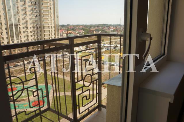 Продается 1-комнатная квартира в новострое на ул. Жемчужная — 55 000 у.е. (фото №11)