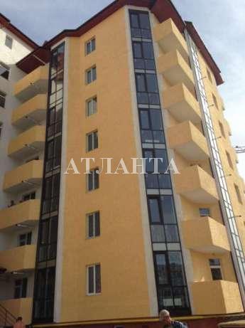 Продается 1-комнатная квартира в новострое на ул. Мариинская — 18 500 у.е.
