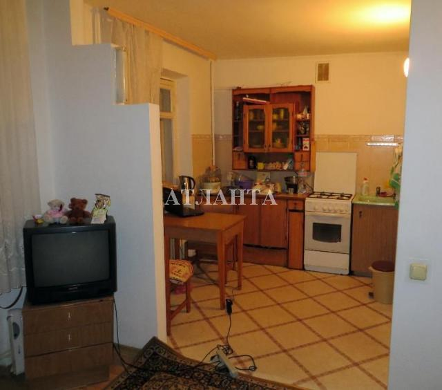 Продается 2-комнатная квартира на ул. Сегедская — 50 000 у.е. (фото №2)