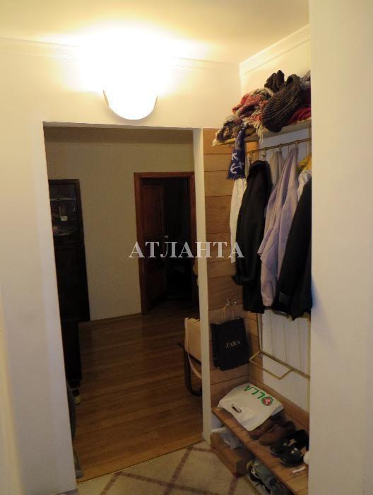 Продается 2-комнатная квартира на ул. Сегедская — 50 000 у.е. (фото №3)