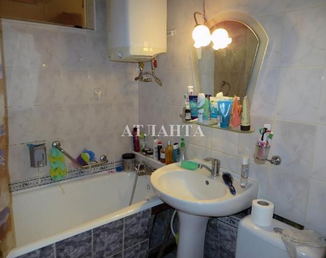 Продается 2-комнатная квартира на ул. Сегедская — 50 000 у.е. (фото №4)