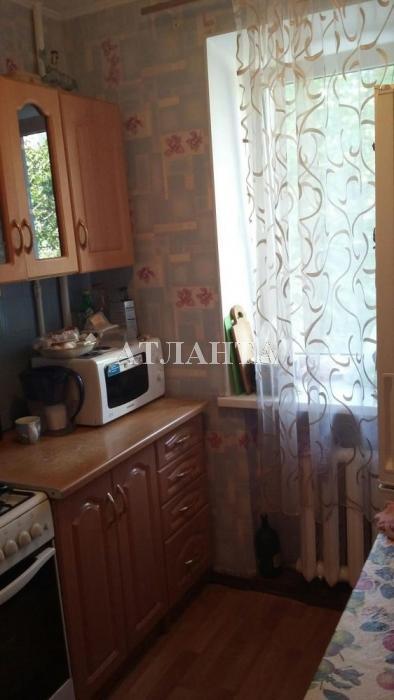 Продается 1-комнатная квартира на ул. Ильфа И Петрова — 25 000 у.е. (фото №2)