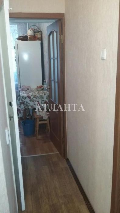 Продается 1-комнатная квартира на ул. Ильфа И Петрова — 25 000 у.е. (фото №3)