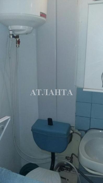 Продается 1-комнатная квартира на ул. Ильфа И Петрова — 25 000 у.е. (фото №5)
