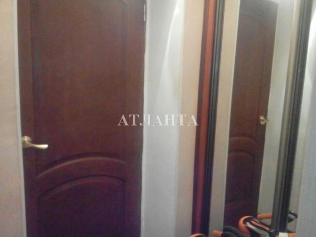 Продается 1-комнатная квартира на ул. Ильфа И Петрова — 25 000 у.е. (фото №6)