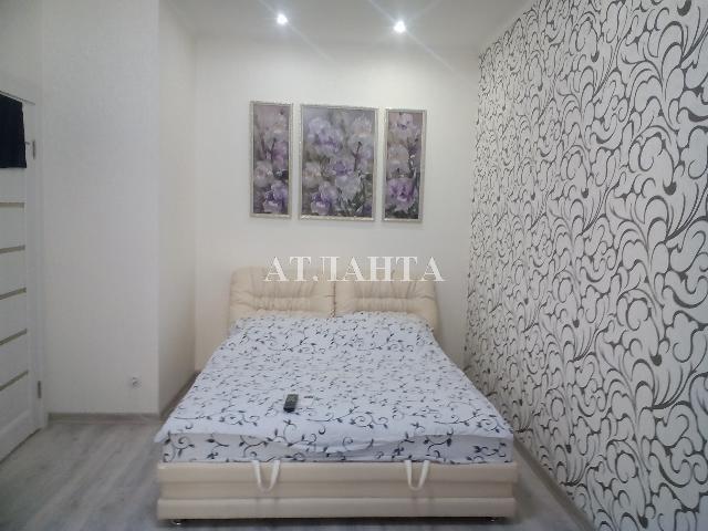 Продается 1-комнатная квартира на ул. Жемчужная — 57 000 у.е.