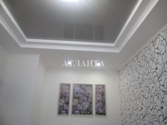Продается 1-комнатная квартира на ул. Жемчужная — 57 000 у.е. (фото №2)