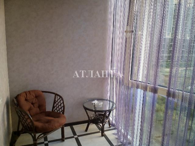 Продается 1-комнатная квартира на ул. Жемчужная — 57 000 у.е. (фото №3)