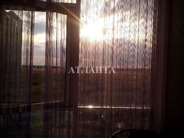 Продается 1-комнатная квартира на ул. Жемчужная — 57 000 у.е. (фото №4)