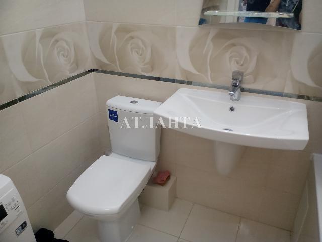 Продается 1-комнатная квартира на ул. Жемчужная — 57 000 у.е. (фото №8)