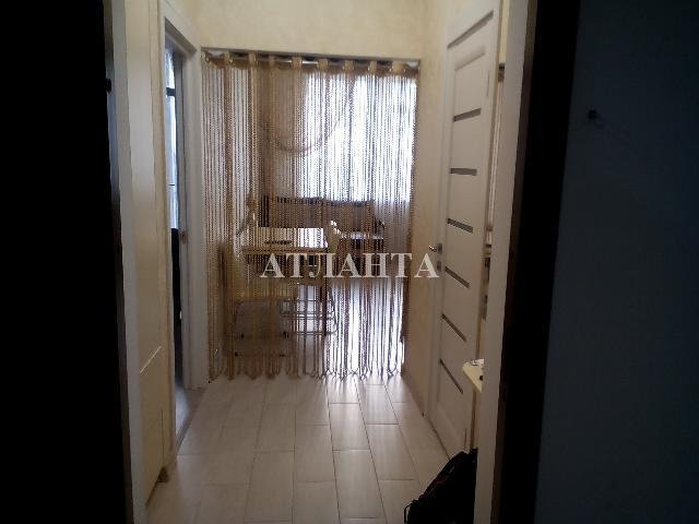 Продается 1-комнатная квартира на ул. Жемчужная — 57 000 у.е. (фото №9)