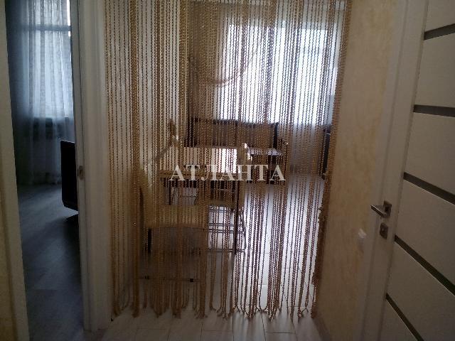 Продается 1-комнатная квартира на ул. Жемчужная — 57 000 у.е. (фото №10)
