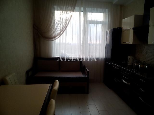Продается 1-комнатная квартира на ул. Жемчужная — 57 000 у.е. (фото №11)