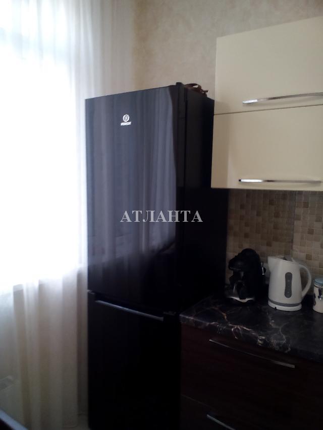 Продается 1-комнатная квартира на ул. Жемчужная — 57 000 у.е. (фото №13)