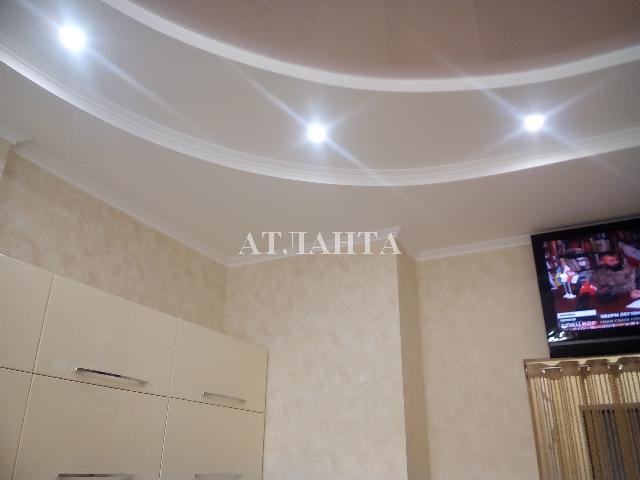 Продается 1-комнатная квартира на ул. Жемчужная — 57 000 у.е. (фото №14)