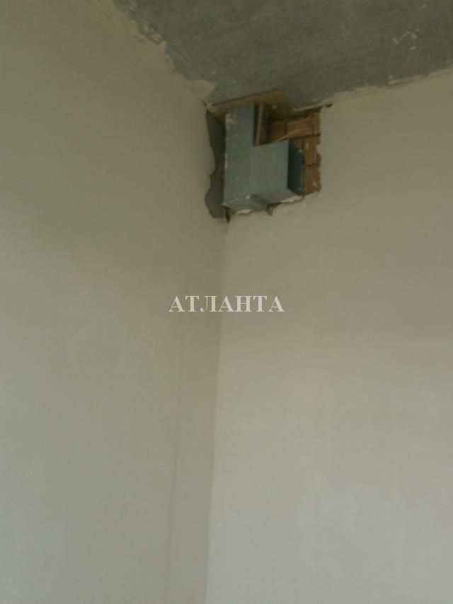 Продается 1-комнатная квартира на ул. Малиновского Марш. — 40 000 у.е. (фото №4)