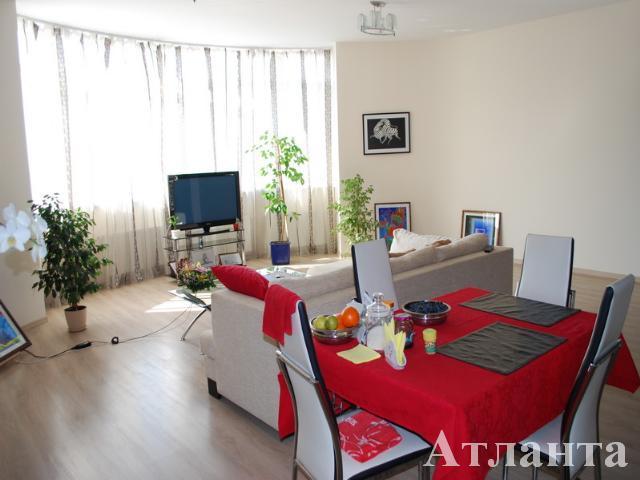 Продается Многоуровневая квартира на ул. Фонтанская Дор. — 230 000 у.е.