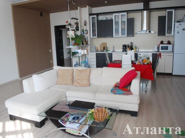 Продается Многоуровневая квартира на ул. Фонтанская Дор. — 230 000 у.е. (фото №2)
