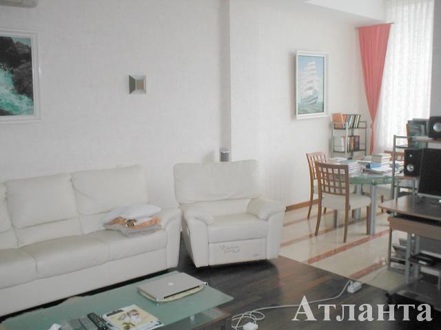 Продается Многоуровневая квартира на ул. Французский Бул. — 450 000 у.е. (фото №2)