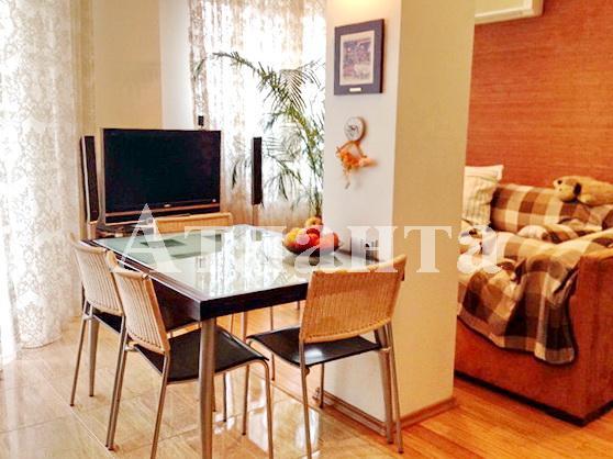Продается 3-комнатная квартира на ул. Люстдорфская Дорога — 145 000 у.е.