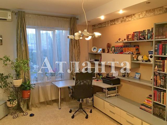 Продается 3-комнатная квартира на ул. Люстдорфская Дорога — 145 000 у.е. (фото №2)