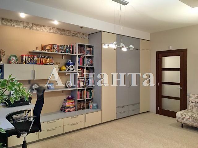 Продается 3-комнатная квартира на ул. Люстдорфская Дорога — 145 000 у.е. (фото №3)