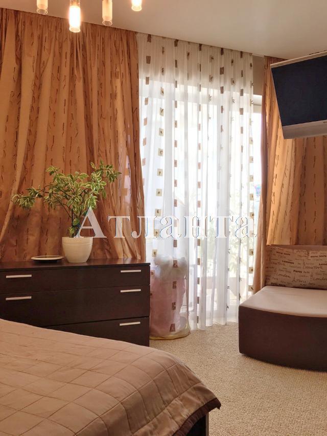Продается 3-комнатная квартира на ул. Люстдорфская Дорога — 145 000 у.е. (фото №4)