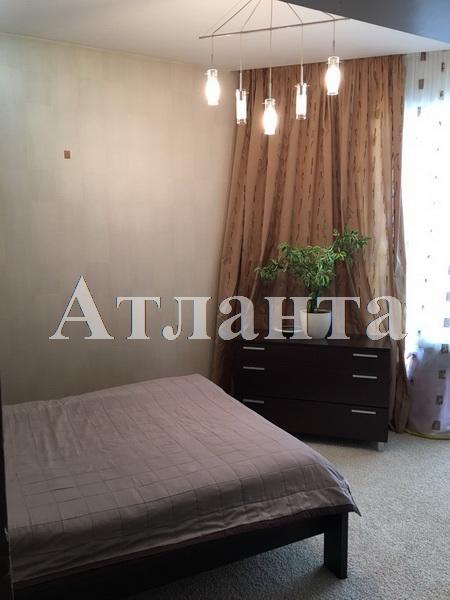 Продается 3-комнатная квартира на ул. Люстдорфская Дорога — 145 000 у.е. (фото №12)