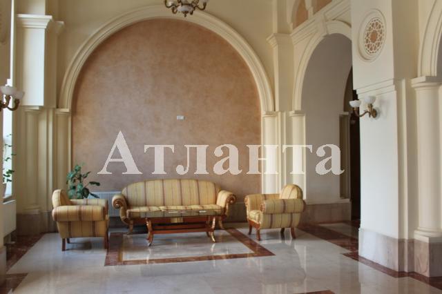 Продается 4-комнатная квартира в новострое на ул. Генуэзская — 1 300 000 у.е. (фото №2)