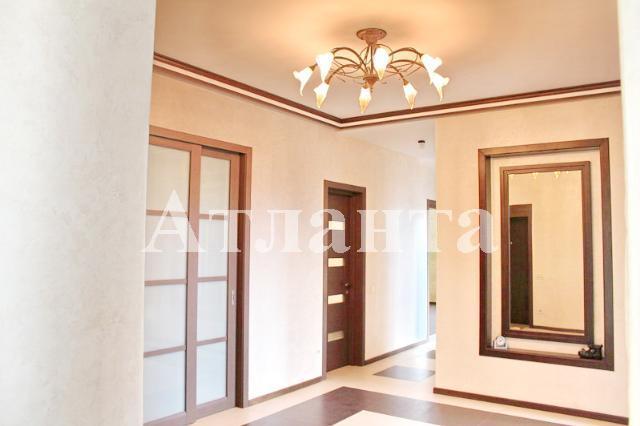 Продается 4-комнатная квартира в новострое на ул. Генуэзская — 1 300 000 у.е. (фото №3)