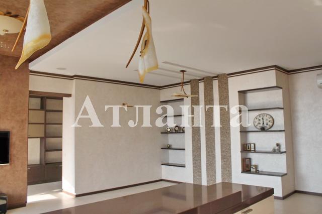 Продается 4-комнатная квартира в новострое на ул. Генуэзская — 1 300 000 у.е. (фото №5)
