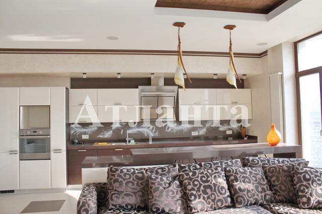 Продается 4-комнатная квартира в новострое на ул. Генуэзская — 1 300 000 у.е. (фото №6)