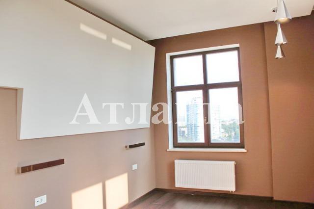 Продается 4-комнатная квартира в новострое на ул. Генуэзская — 1 300 000 у.е. (фото №8)