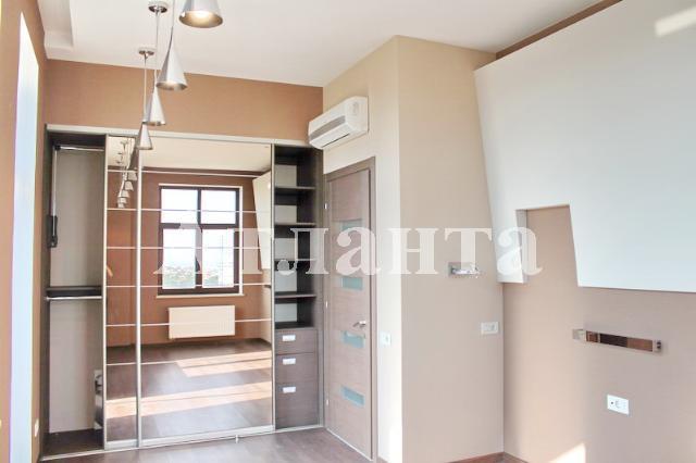 Продается 4-комнатная квартира в новострое на ул. Генуэзская — 1 300 000 у.е. (фото №9)