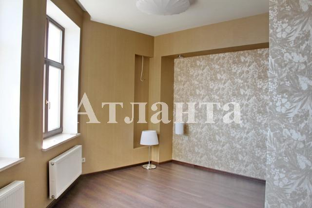 Продается 4-комнатная квартира в новострое на ул. Генуэзская — 1 300 000 у.е. (фото №10)