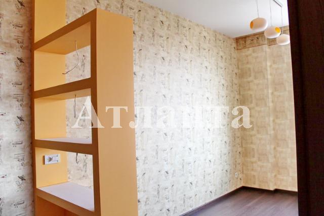 Продается 4-комнатная квартира в новострое на ул. Генуэзская — 1 300 000 у.е. (фото №11)