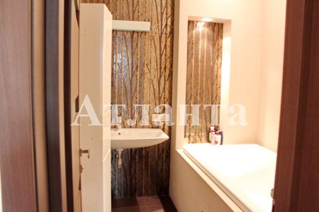 Продается 4-комнатная квартира в новострое на ул. Генуэзская — 1 300 000 у.е. (фото №12)